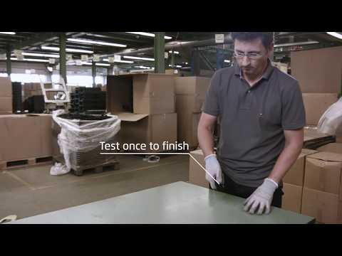 Safety knife MARTOR SECUNORM PROFI25 training video GB