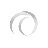 D-Ring 25mm voor Pagode tent 6,5mm 4,7 cm White Zinc  MB