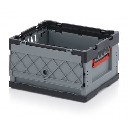 Vouwboxen met deksel FBD-4322