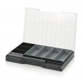 Assortimentsbox - 60 x 40 cm>