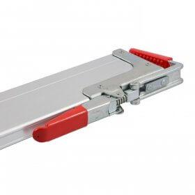 Metaltis cargoplank aluminium>