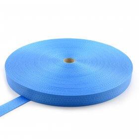 Polyester band 50 mm - 6000 kg - 100 m op rol GA vrl>